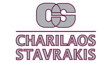 Charilaos Stavrakis Logo