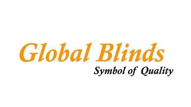 Global Blinds Logo