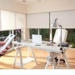 Aplha Blinds Electic Blinds