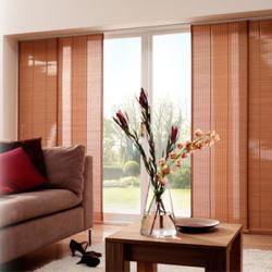 Sunblinds Shading Panel Blinds