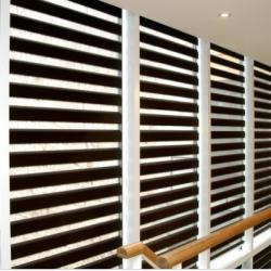 Papanicolaou Blinds Internal Shading Systems Combi Blinds