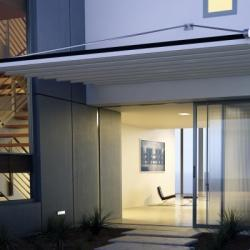 Sky Bridge Pergola Systems By Papanicolaou Blinds